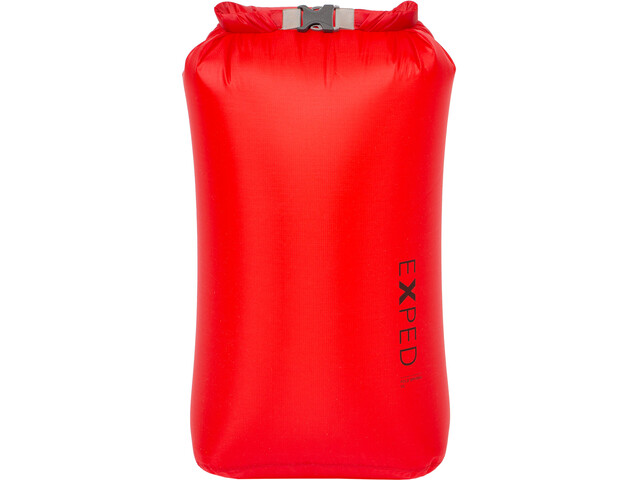 Exped Fold Dry UL M, red